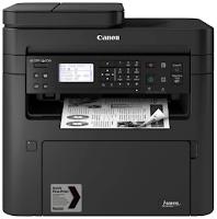 Canon i-SENSYS MF269dw Télécharger Pilote Gratuit Pour Windows, Linux et Mac