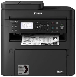 Canon i-SENSYS MF264dw Télécharger Pilote Pour Windows, Linux et Mac