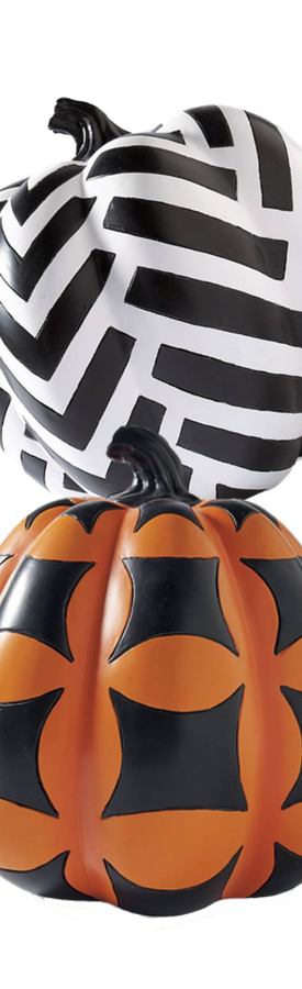 Grandin Road Designer Pumpkins (each pumpkin sold separately)