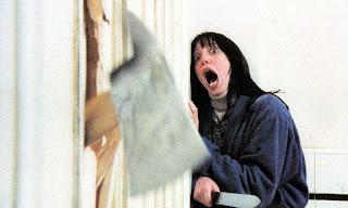 Dunia Sinema The Shining Wendy Torrance