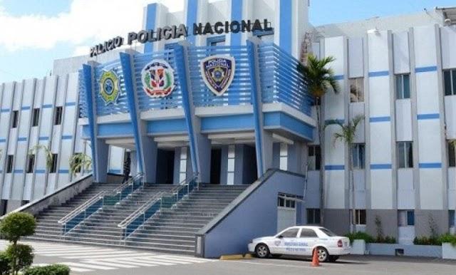 Policía Nacional apresa  a tres hombres requeridos por la justicia por delitos graves