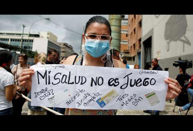Médicos volverán a protestar el próximo 25 de abril
