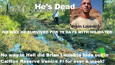 BRIAN Laundrie likely killed himself rather than sit around and wait to die PI Bill Warner said
