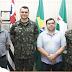 Subtenente Gallo é o novo Chefe da Instrução do Tiro de Guerra 02-077