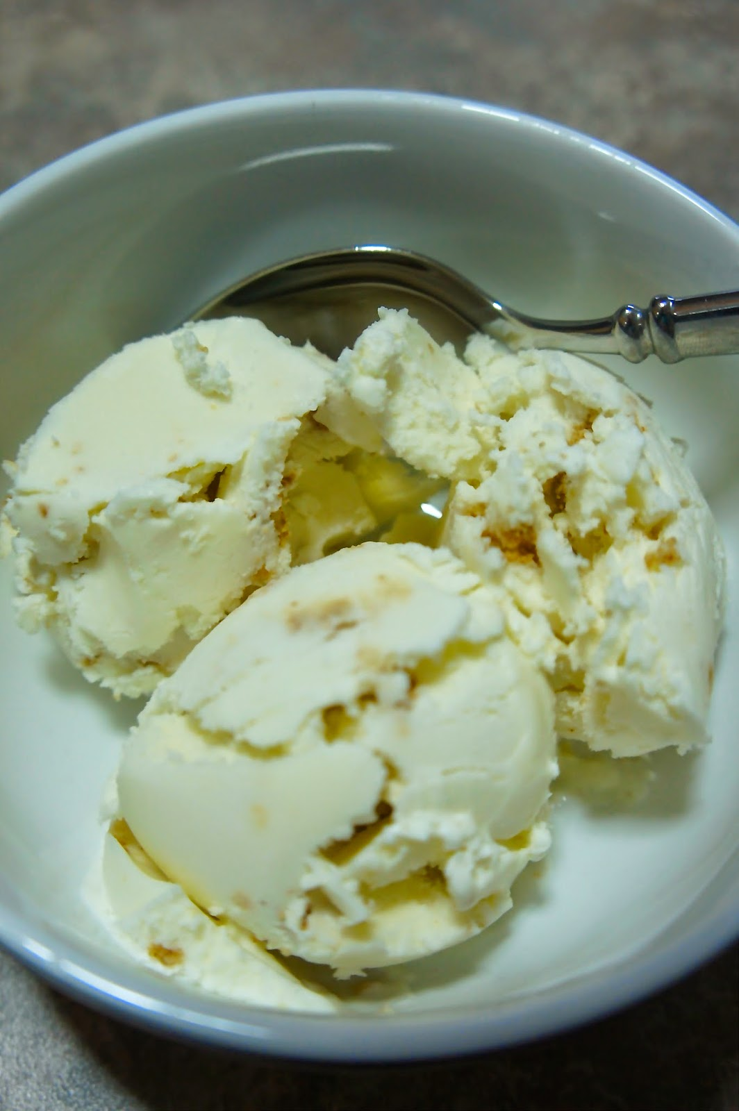 Key Lime Pie Ice Cream: Savory Sweet and Satisfying