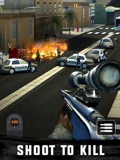 Sniper 3D Gun Shooter v2.2.5 Mod