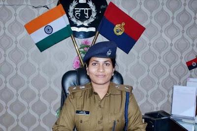 आम लोगों से अपील पुलिस प्रशासन का सहयोग करके अपने परिवार तथा दूसरों की जान की रक्षा करें