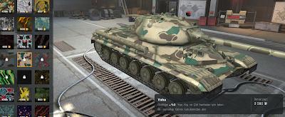 World of Tanks Blitz Sovyet (SSCB) Tank IS-8 Rehberi ve İncelemesi