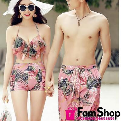 Dia chi ban bikini gia re tai Me Linh