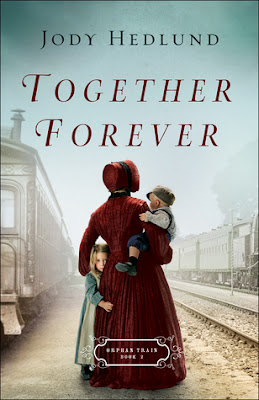Heidi Reads... Together Forever by Jody Hedlund