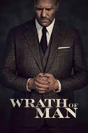 Wrath of Man ( 2021)