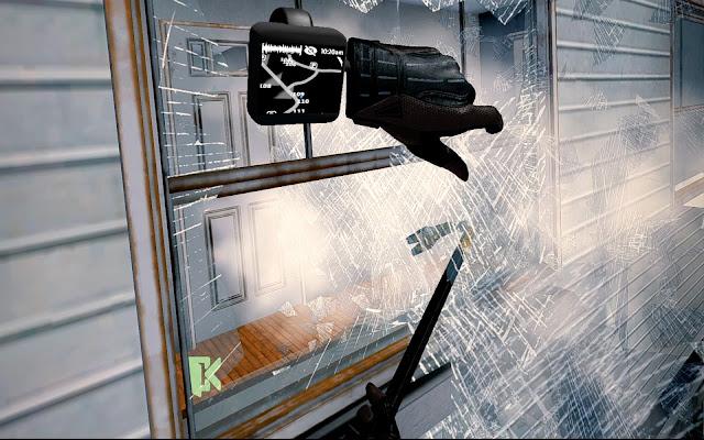 Thief Simulator VR