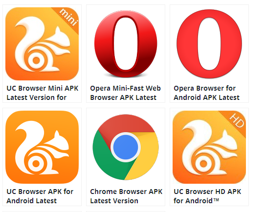 uc browser mini apk latest version