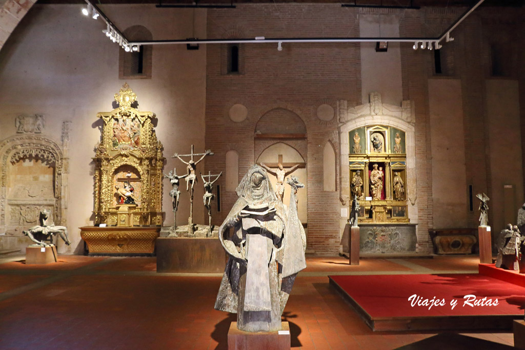 Iglesia de San Juan, Alba de Tormes