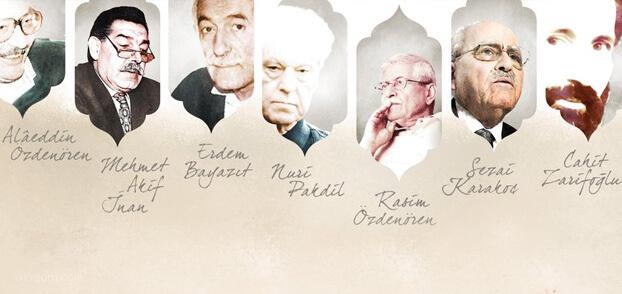 Yedi Güzel Adam Kimdir? Kimlerdir? Yaşıyorlar mı? Ne zaman Öldü?
