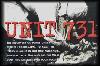 Unit 731 - Nightmare in Manchuria - Full Documentary