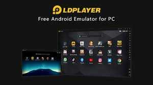 Emulator Android LDPlayer