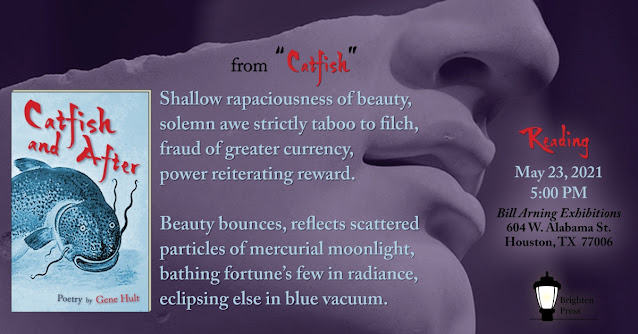 """Catfish"" by Gene Hult"
