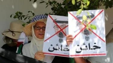 Cendekiawan Muslim: Normalisasi dengan Israel Haram