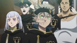 Black Clover Episódio 152