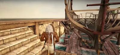 Atlas, Ship Building Guide, Frame, Skeleton, Material, Skill