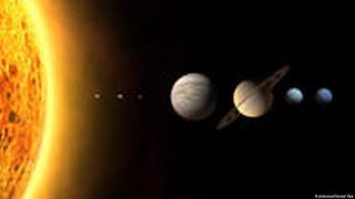 अजनबी ग्रह का रहस्य