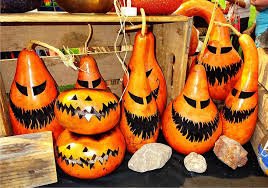 17 Cute Halloween Decoration Ideas