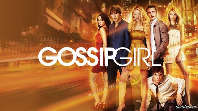 Gossip Girl Dizisi İndir