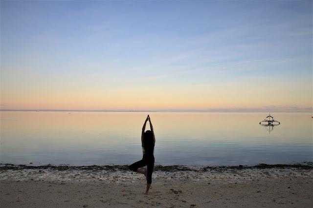 Morning Yoga Practice | Justmom