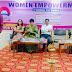 अपने अधिकारों को जाने और आगे आकर उनका उपयोग करें - पुलिस महानिरीक्षक एस॰पी॰ सिंह महिला सशक्तिकरण कार्यशाला में महिलाओं में नेतृत्व क्षमता के विकास समेत विधिक प्रावधानो की दी गयी जानकारी