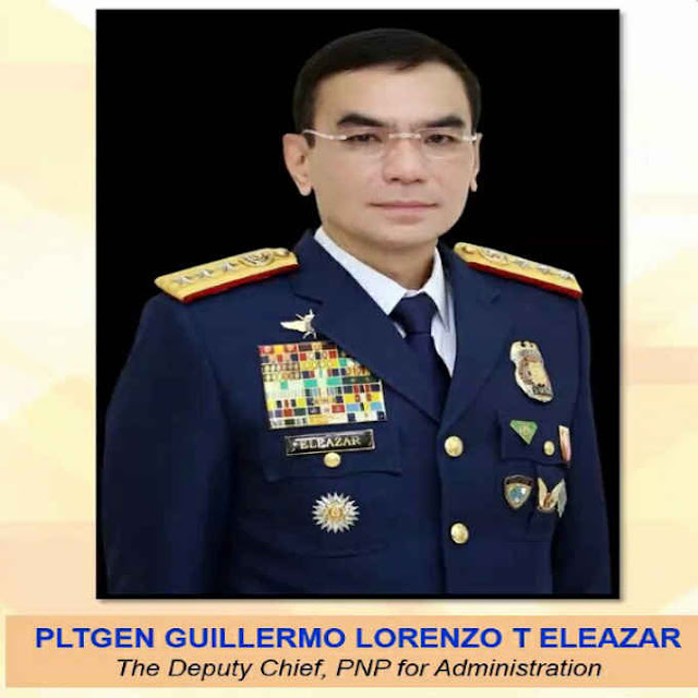who is guillermo eleazar