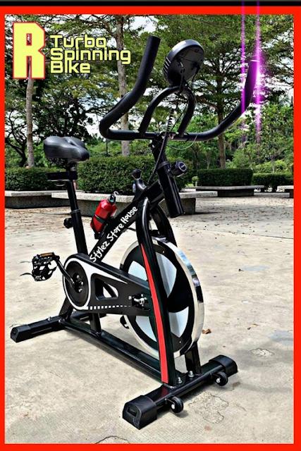 basikal gym, basikal senaman murah