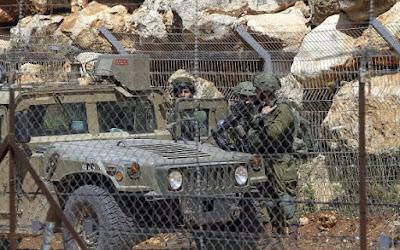 Israel lança operação para destruir túneis do Hezbollah na fronteira libanesa
