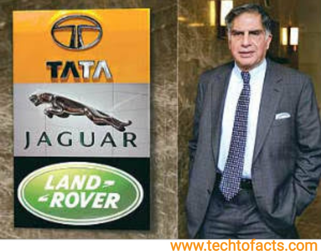 What Is The Monthly Income Of Ratan Tata Tech To Facts