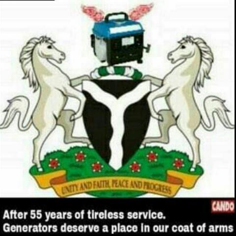 The Real Nigerian Dream: April 2016