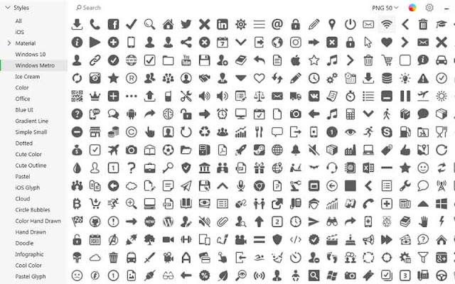 Pichon (Icons8) 7.5.3.0 F.u.l.l