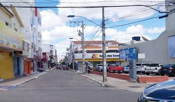 DECRETO DE RUI COSTA SERÁ CUMPRIDO EM PAULO AFONSO; FERIADO NESTA SEGUNDA (25) E TERÇA (26)