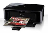 Canon PIXMA MG3155 Printer Drivers