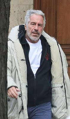Jeffrey Epstein 'paid $350,000 to silence two co-conspirators