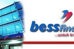 Lowongan PT. BESS Finance Pekanbaru Juli 2019