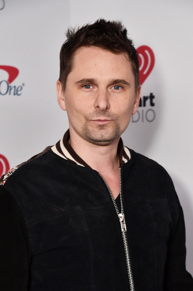 MUSE : Matt Bellamy: I think I am probably going to have a