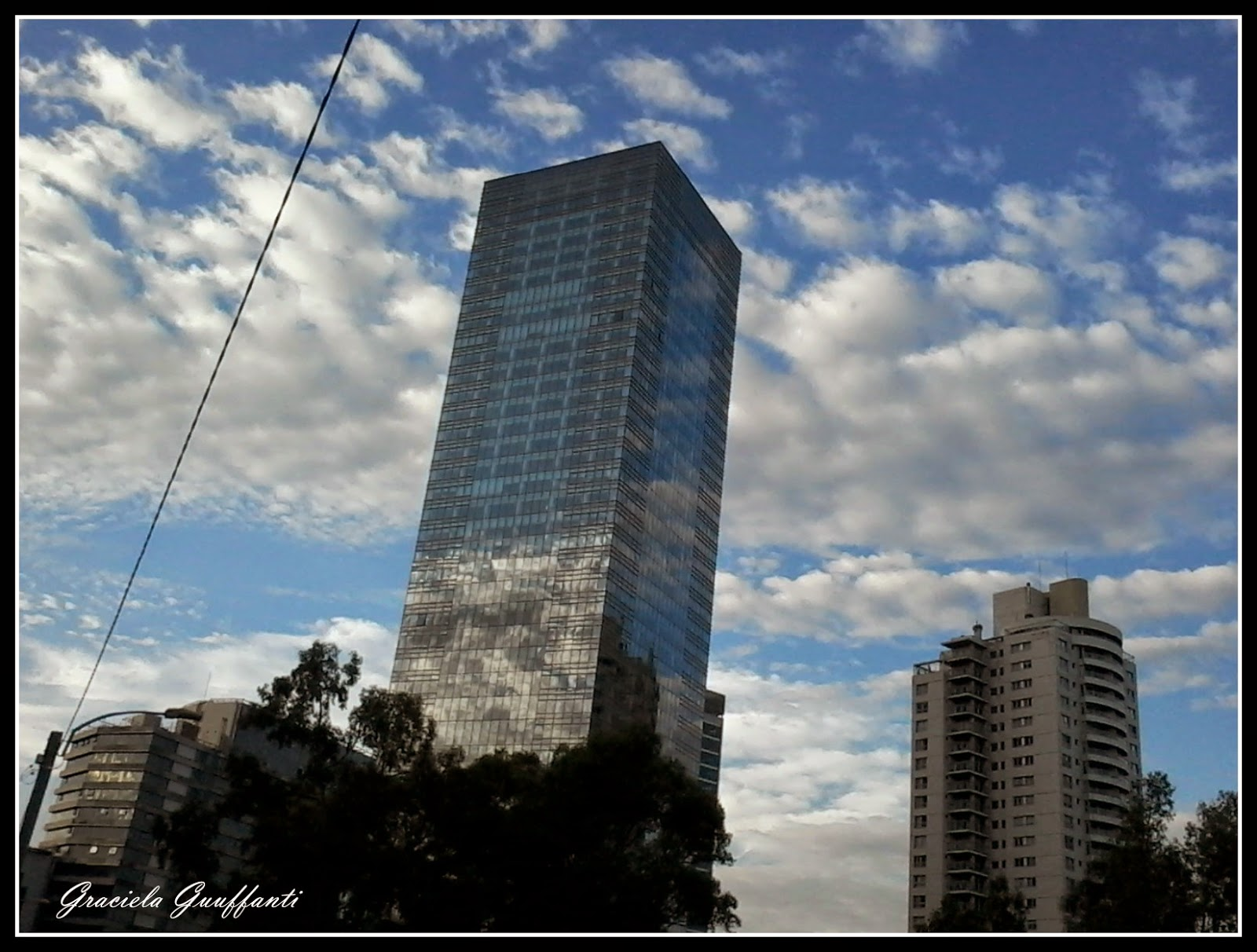 World Trade Center. WTC.  Montevideo. Uruguay.