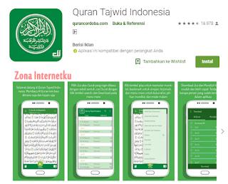 Quran Tajwid Indonesia