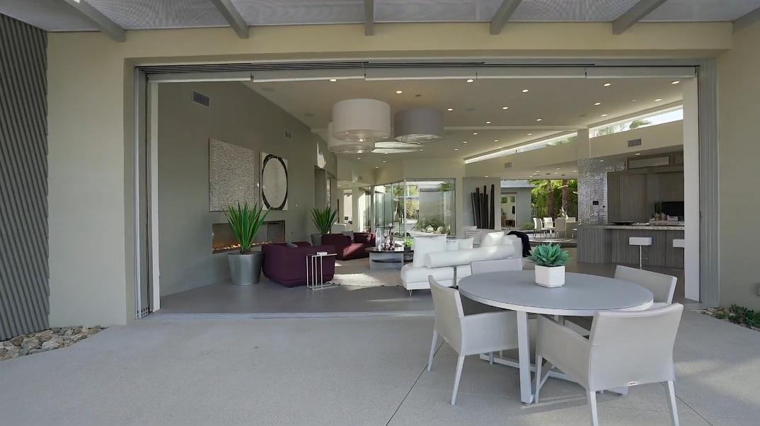 50 Interior Photos vs. 8 Rockcrest Dr, Rancho Mirage, CA Luxury Contemporary House Tour
