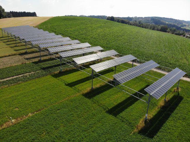 """ENERGIE RINNOVABILI: NO ALLE """"TERRE RUBATE ALL'AGRICOLTURA"""", NECESSARIE MISURE CHE RENDANO COMPATIBILI FOTOVOLTAICO E ATTIVITÀ AGRICOLE"""
