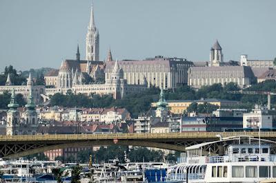 Budapest, Margitsziget