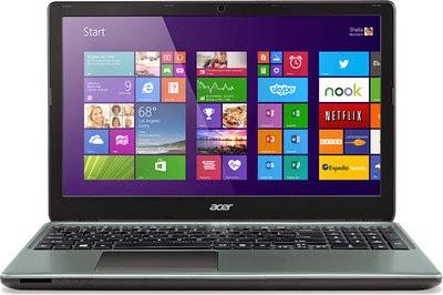 Driver : Acer Aspire E1-570 Windows 8.1 64