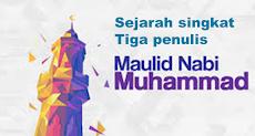 Biografi Tiga Penulis Maulid Nabi Yang Populer Di Indonesia