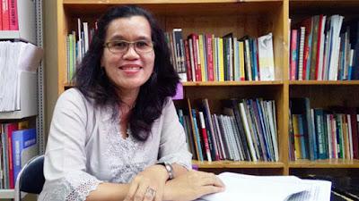 Na'udzubillah, Ketua Komnas Perempuan Nyatakan Pelaku Zina tak Boleh Dipidana