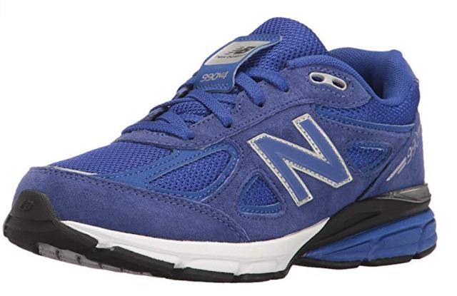 balance shoe 6m teal running